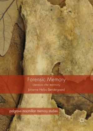 Forensic Memory