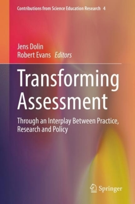 Transforming Assessment