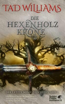 Die Hexenholzkrone 2
