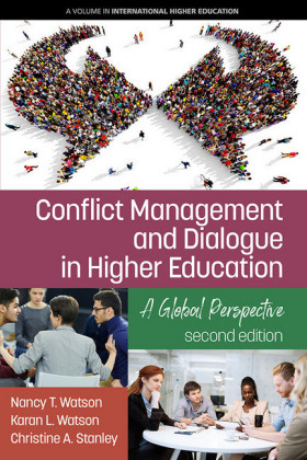 Conflict Management and Dialogue in Higher Education