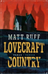 Lovecraft Country Cover