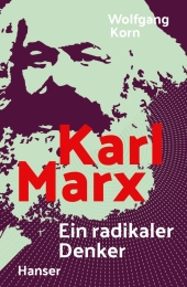 Karl Marx Cover