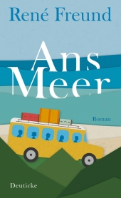 Ans Meer Cover