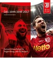 Das Jahn Jahr 2017 Cover