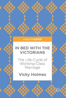 In Bed with the Victorians