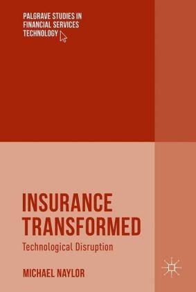 Insurance Transformed