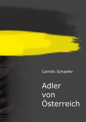 Adler von Österreich