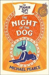 Mamur Zapt and the Night of the Dog