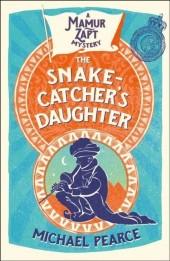 Snake-Catcher's Daughter