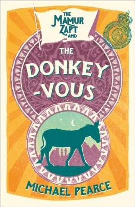 Mamur Zapt and the Donkey-Vous