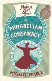 Mingrelian Conspiracy