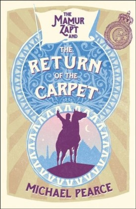 Mamur Zapt and the Return of the Carpet
