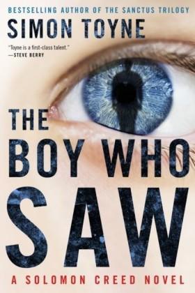 Boy Who Saw