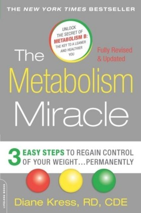 Metabolism Miracle, Revised Edition