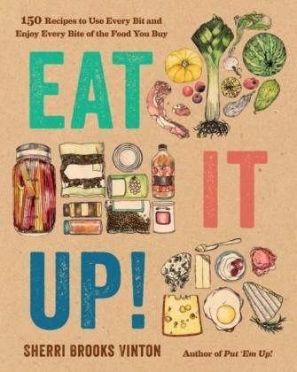 Eat It Up!