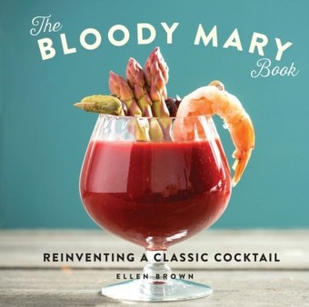 Bloody Mary Book