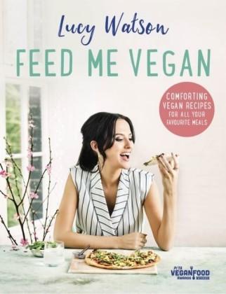 Feed Me Vegan
