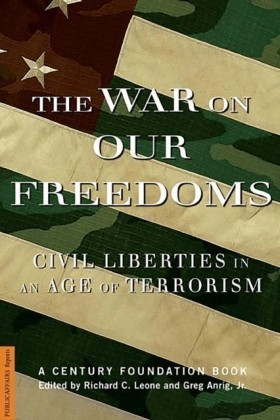 War On Our Freedoms
