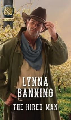 Hired Man (Mills & Boon Historical)