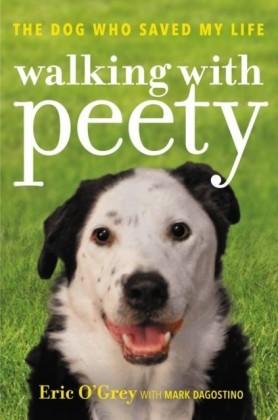 Walking with Peety