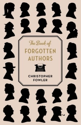 Book of Forgotten Authors