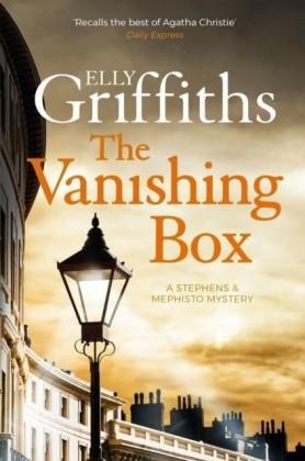 Vanishing Box
