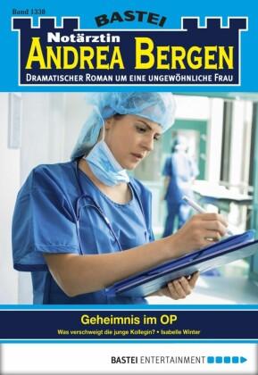 Notärztin Andrea Bergen - Folge 1338