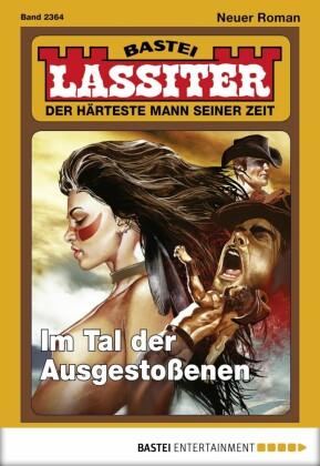 Lassiter - Folge 2364