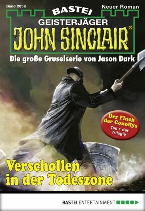 John Sinclair - Folge 2052