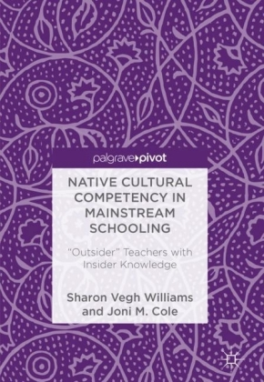 Native Cultural Competency in Mainstream Schooling
