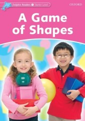 Game of Shapes (Dolphin Readers Starter)