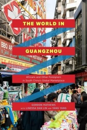 World in Guangzhou