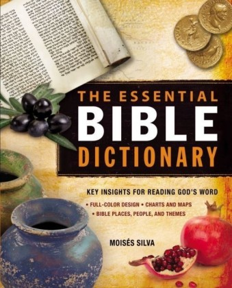 Essential Bible Dictionary