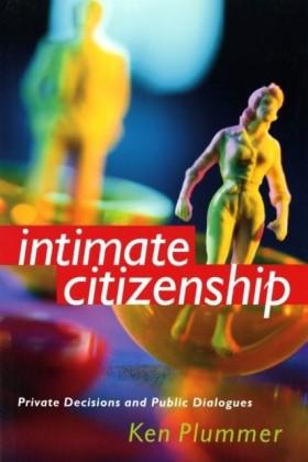 Intimate Citizenship