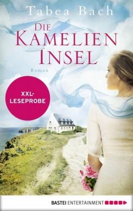 XXL-Leseprobe: Die Kamelien-Insel