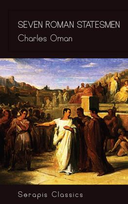 Seven Roman Statesmen (Serapis Classics)