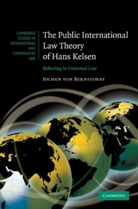 Public International Law Theory of Hans Kelsen