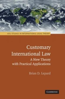 Customary International Law