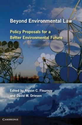 Beyond Environmental Law