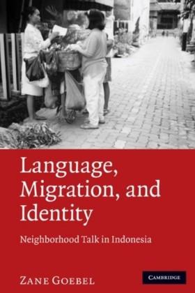 Language, Migration, and Identity