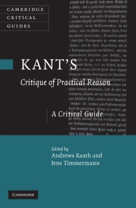 Kant's 'Critique of Practical Reason'