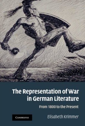 Representation of War in German Literature