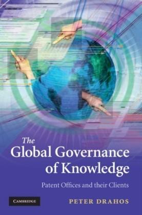 Global Governance of Knowledge