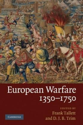 European Warfare, 1350-1750