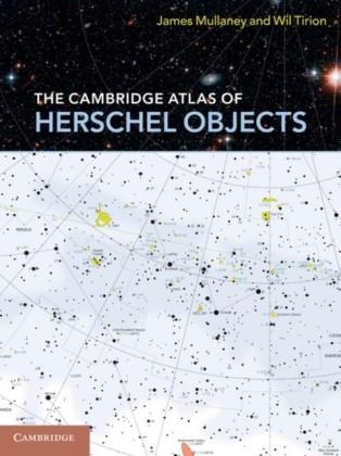 Cambridge Atlas of Herschel Objects