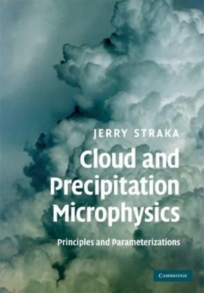 Cloud and Precipitation Microphysics