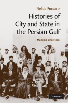 Histories of City and State in the Persian Gulf