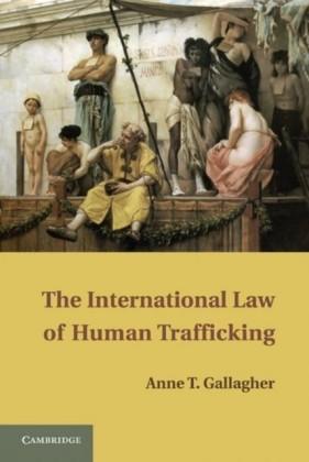 International Law of Human Trafficking