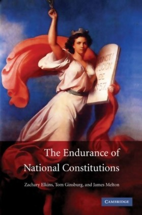 Endurance of National Constitutions