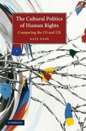 Cultural Politics of Human Rights